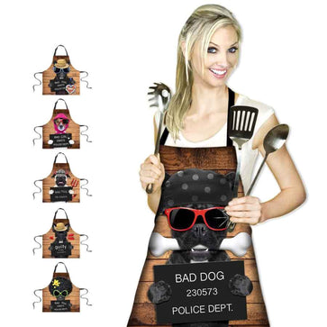 Funky Aprons