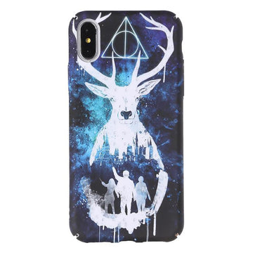 Harry Potter Stag Patronus Case (iPhone X)
