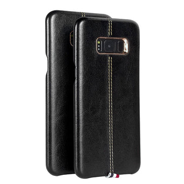 Leather Case (Samsung S8)