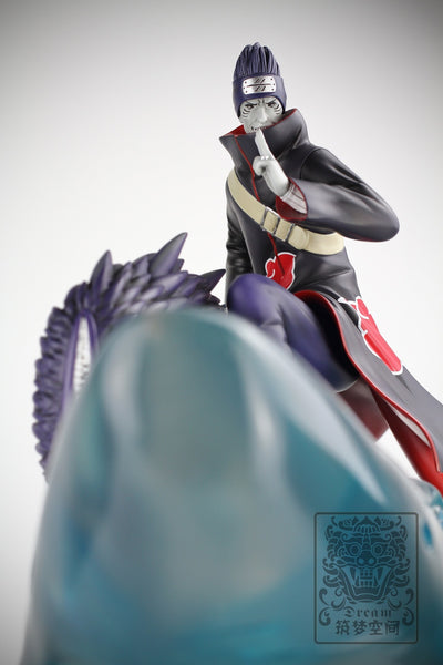 Naruto Shippuden Dream Studio MAX-02 Kisame Resin Statue