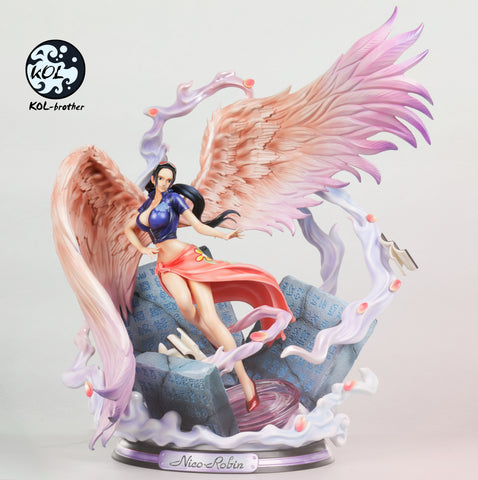 [Back Order] One Piece - KOL Brother - Nico Robin Resin Statue