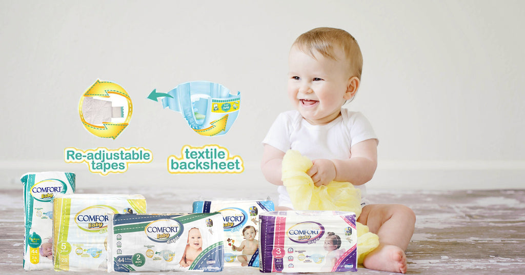 Value for Money: Baby Products