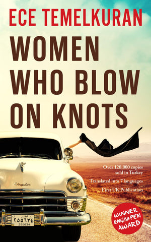 Women who Blow on Knots
