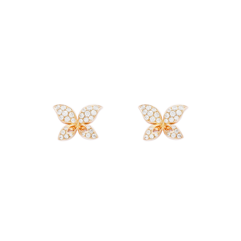 Juliet Stud Earrings