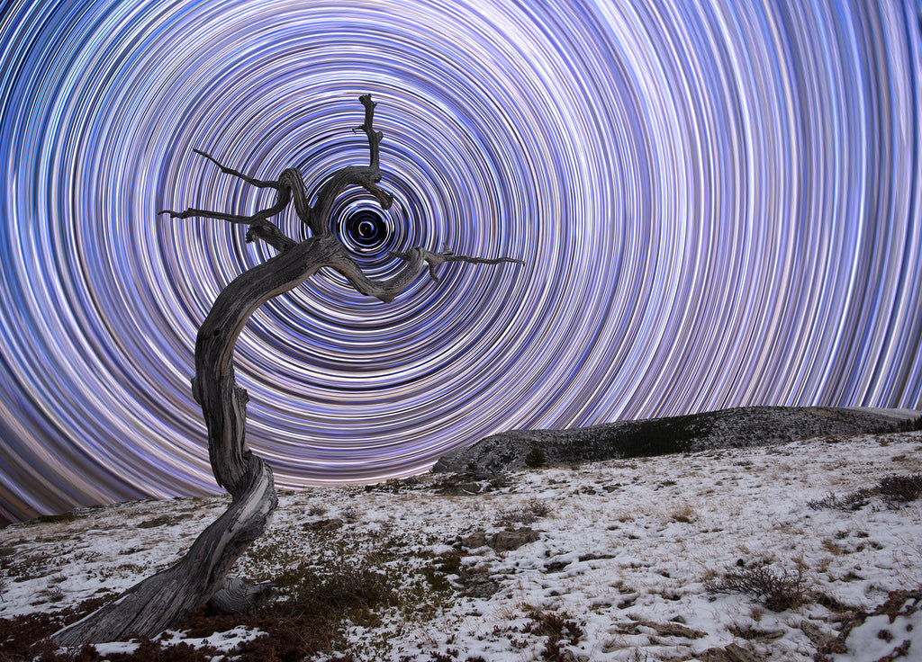 Insight Astronomy Photographer of the Year Contest - Shortlisted Entry