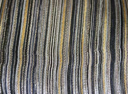 Lot of 24 Lennox Stripe Shawl Headscarf mixed colors