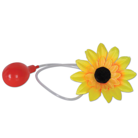 Squirting Flower Boutonniere, Size 5½""