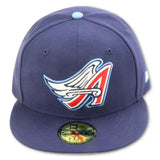ANAHEIM ANGELS NEW ERA 59FIFTY FITTED