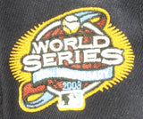 NEW YORK YANKEES 2003 WORLD SERIES NEW ERA 59FIFTY FITTED PATCH