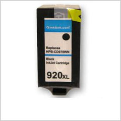 Remanufactured HP CD975AN Ink Cartridges (HP 920 XL Black)