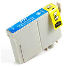 Remanufactured Epson 1400 Ink Cartridge (Epson T079220 Cyan)