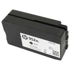 Remanufactured HP 952XL Black (HP F6U19AN High Yield)