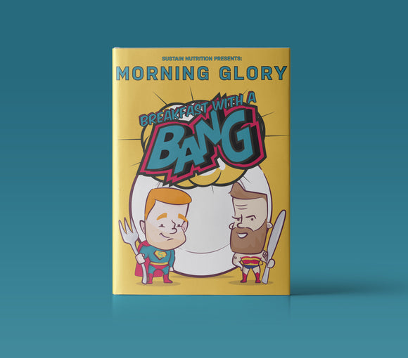 Morning Glory - Breakfast with a Bang! eBook