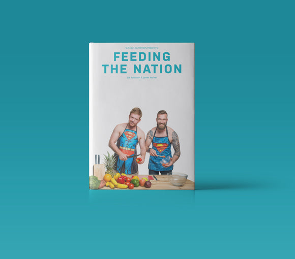 Feeding the Nation eBook