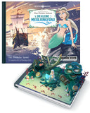 The Little Mermaid - A Magical Augmented Reality Book