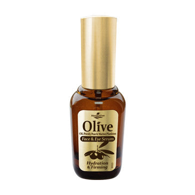 HerbOlive Face & Eye Serum, Hydration Firming with Olive Oil, Prickly Pear & Marine Plankton 30ml/1.01oz (free shipping), Face Oil/Eye Care, OnlyMySkin.com - OnlyMySkin.com