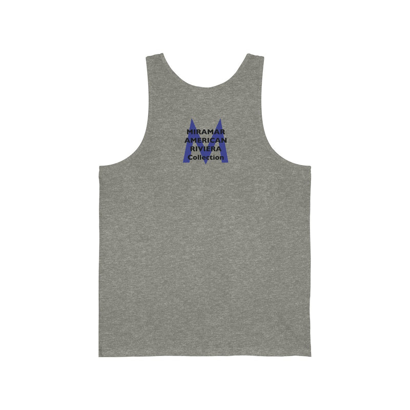 Miramar® Swordfish Collection Men's Tank