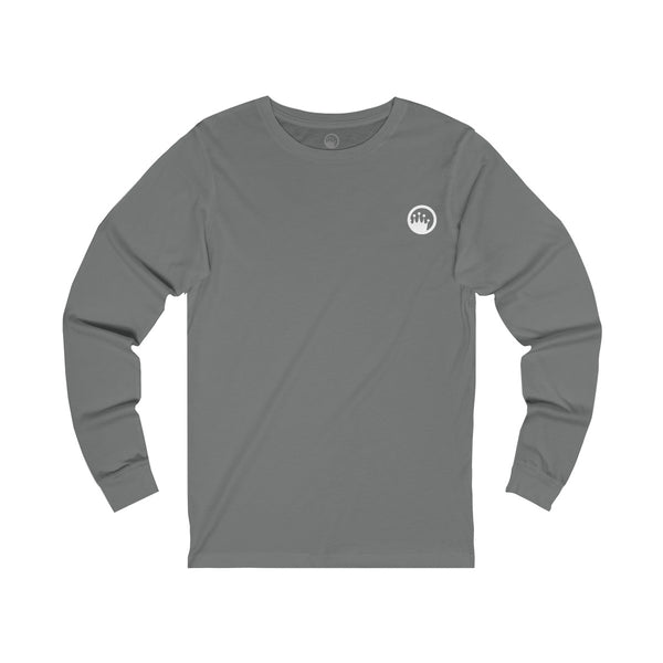 "QOB® Circle Crown "" Rule the Sand™"" Boyfriend Long Sleeve"
