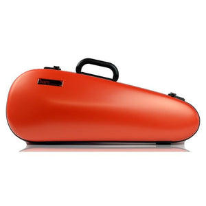Bam Orange Cabin Violin Case