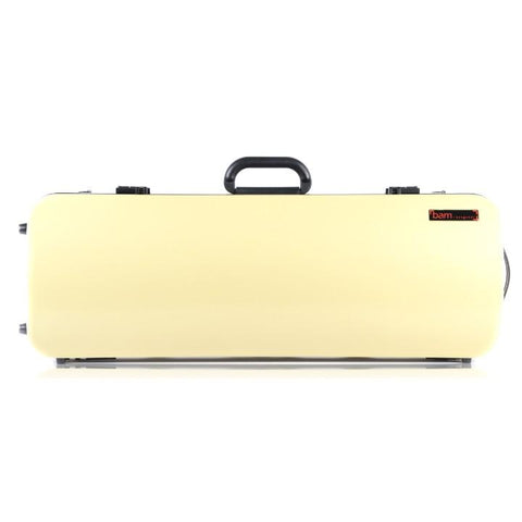 Image of bam yellow viola case