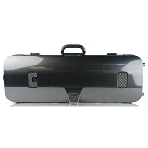 Bam Hightech Compact Viola Case Black Carbon