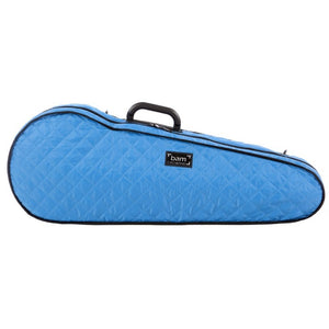 Bam Hightech Contoured Blue Viola Case Hoody Front