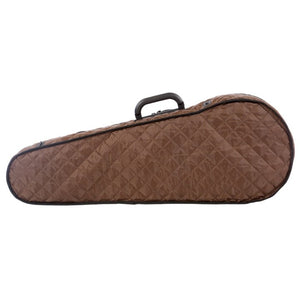 Bam Hightech Contoured Viola Case Hoody Brown