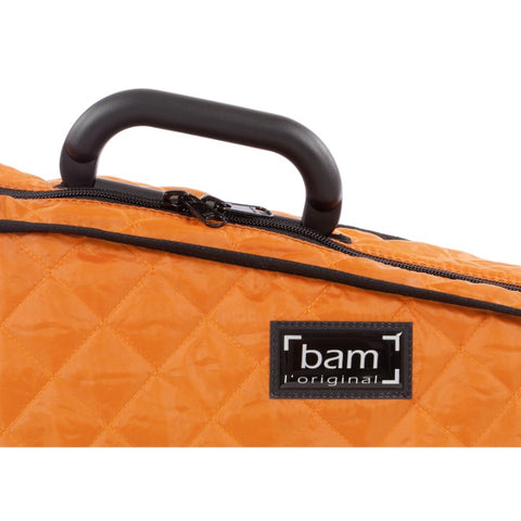 Bam Hightech Contoured Orange Viola Case Hoody