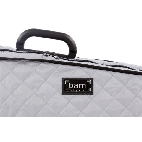 Bam Hightech Contoured Grey Viola Case Hoody