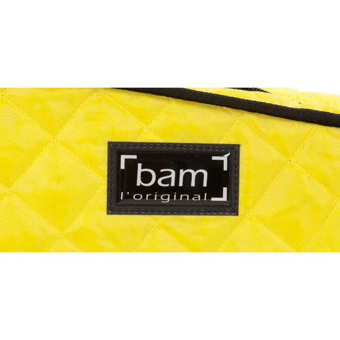 Bam Hightech Contoured Yellow Viola Case Hoody