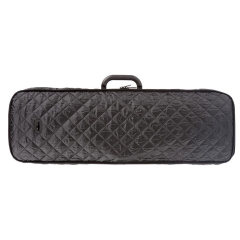 Bam Hightech Black Oblong Viola Case Hoody Back