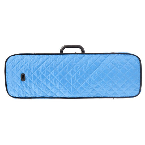 Bam Hightech Oblong Blue Viola Case Hoody Back