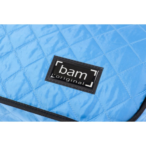 Bam Hightech Oblong Blue Viola Case Hoody