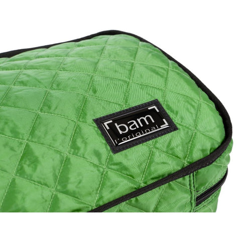 Bam Hightech Oblong Green Viola Case Hoody