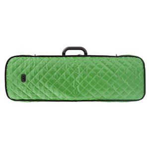 Bam Hightech Oblong Viola Case Hoody Green