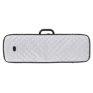 Bam Hightech Oblong Viola Case Hoody Grey