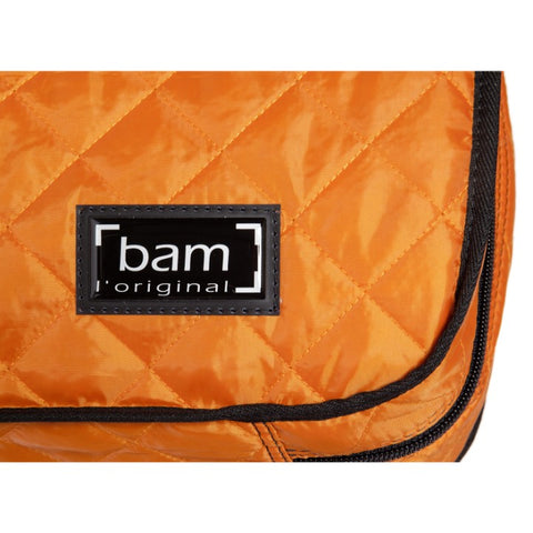 Orange Bam Hightech Oblong Viola Case Hoody