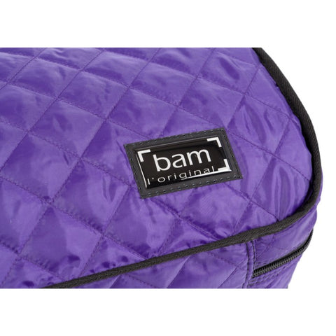 Bam Hightech Oblong Purple Viola Case Hoody