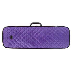 Bam Hightech Oblong Viola Case Hoody Purple