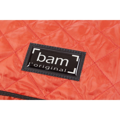 Bam Hightech Oblong Viola Case Red Hoody