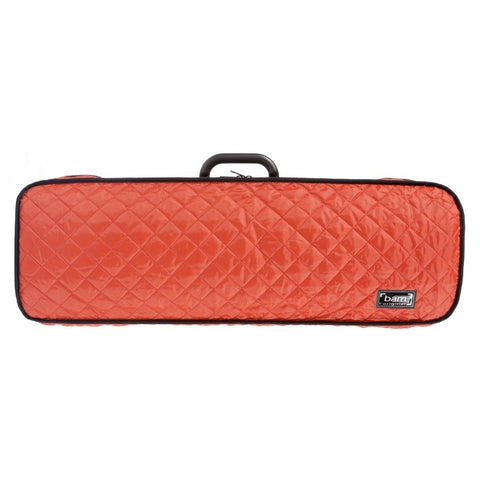Bam Hightech Oblong Viola Case Red Hoody Front