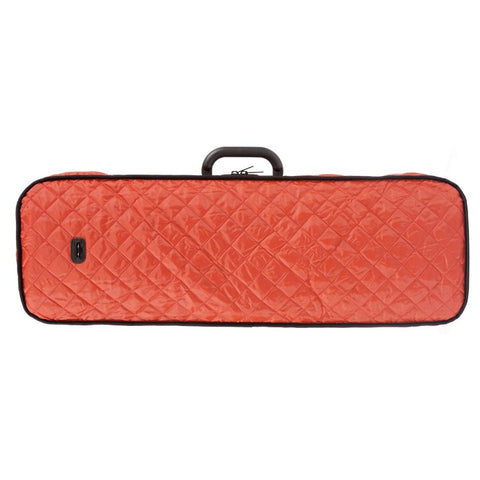 Bam Hightech Oblong Viola Case Red Hoody Back
