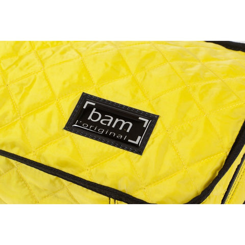 Yellow Bam Hightech Oblong Viola Case Hoody
