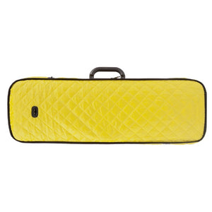 Bam Hightech Oblong Viola Case Hoody Yellow