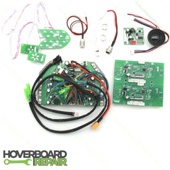 Hoverboard Circuit Boards