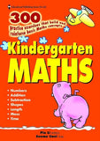 Kindergarten Maths - singapore-books