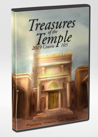 Treasures of the Temple Course 103