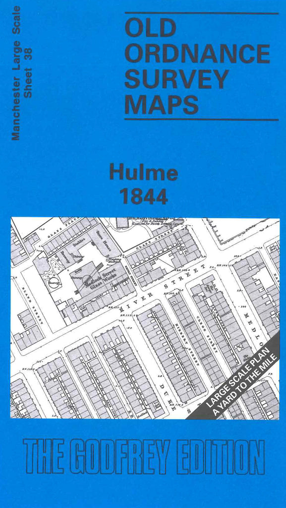 Manchester Hulme 1844