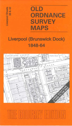 Liverpool (Brunswick Dock) 1848-64