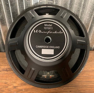 "Wharfedale Pro D-135 15"" 300 Watt 8 Ohm Replacement Bass Woofer Speaker"
